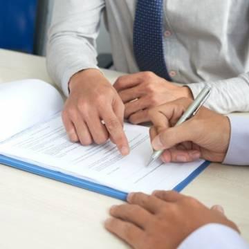 Sözleşmeler Avukatı